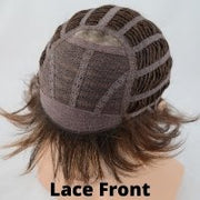 Ginger - Lace Front and Mono Lace Front - dare to wear your hair