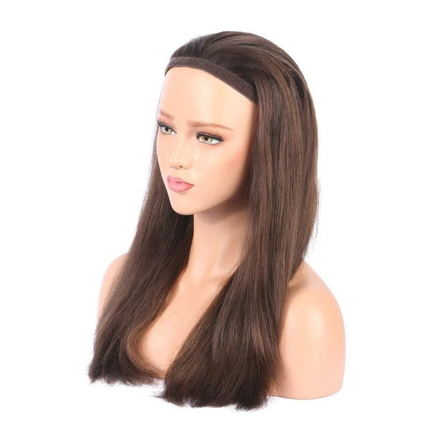 Classic Wonder Wigs Custom Made (Kosher) - dare to wear your hair
