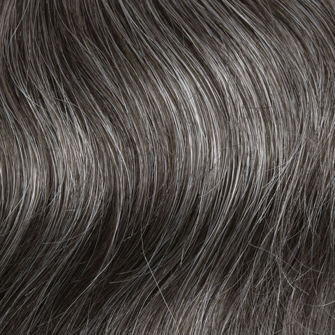 JJ Men's Lace Front Topper - dare to wear your hair