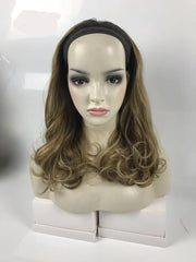 Soft Curls Wonder Wigs Custom Made (Kosher) - dare to wear your hair
