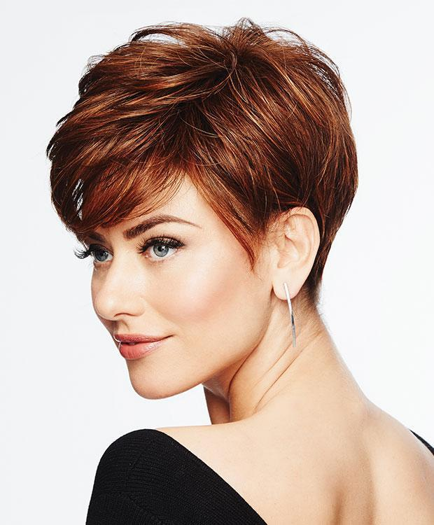 PERFECT PIXIE - dare to wear your hair