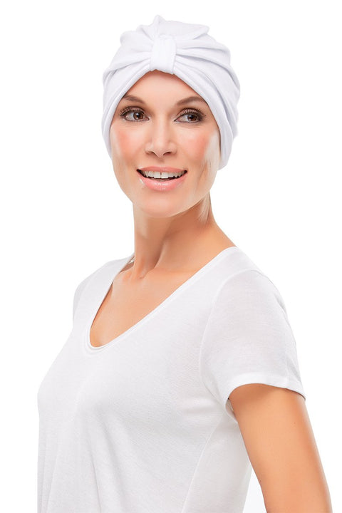 Poly Cotton Turban - dare to wear your hair