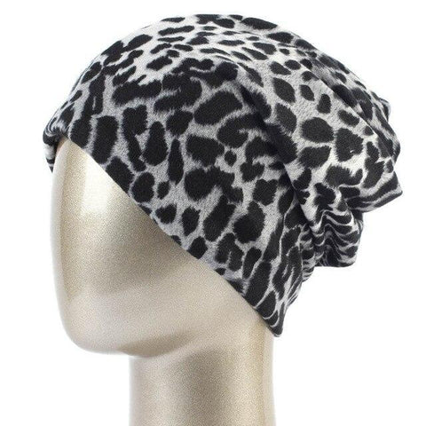 Ponytail Beanie - dare to wear your hair