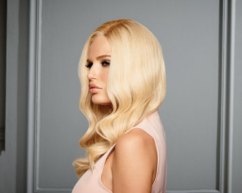 PROVOCATEUR - Lace Front - dare to wear your hair