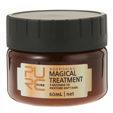 PURE Magical Repair Hair Mask - dare to wear your hair