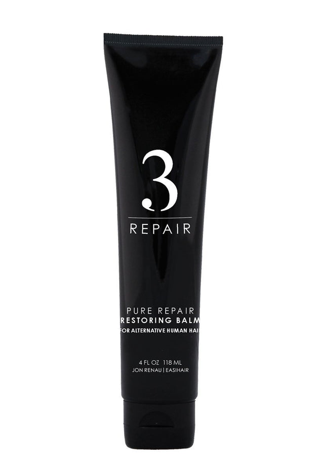 Pure Repair Restoring Balm - dare to wear your hair