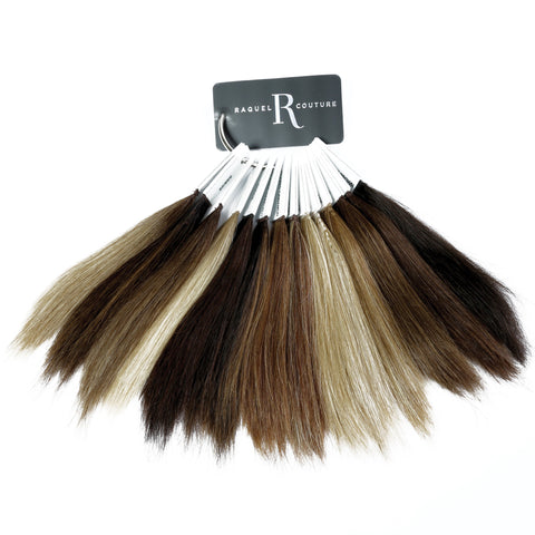Raquel Welch Couture Remy Human Hair - dare to wear your hair