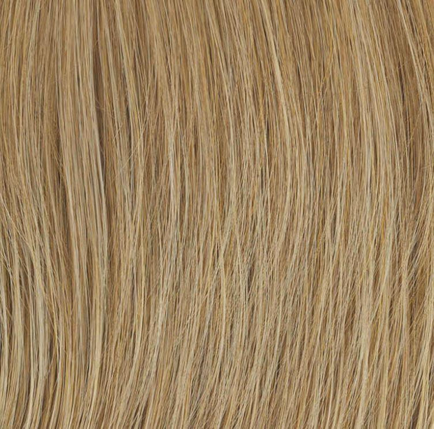 Raquel Welch NEW! ALPHA WAVE 16″ - Topper - dare to wear your hair