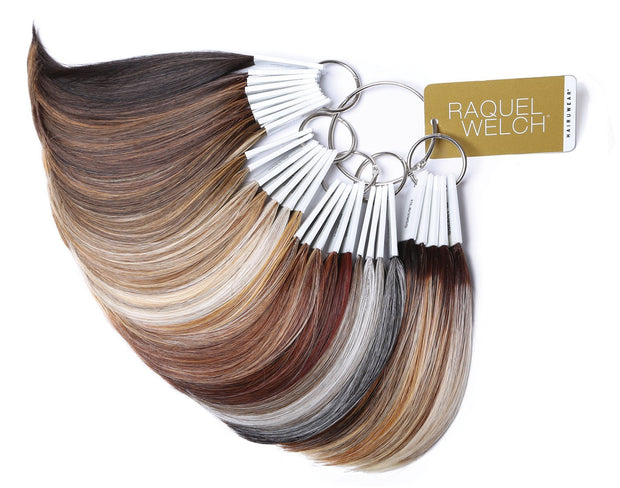 Raquel Welch True2Life Colour Ring - dare to wear your hair