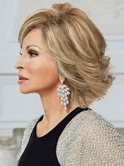 THE ART OF CHIC - Lace Front - dare to wear your hair