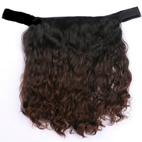 Kippa Fall Wonder Wig Custom Made (Kosher) - dare to wear your hair