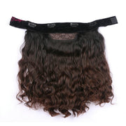 SIMY.....Wonder Wig Custom Made Hatfall (Kosher) - dare to wear your hair