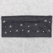 Stars on Earth Headband - dare to wear your hair