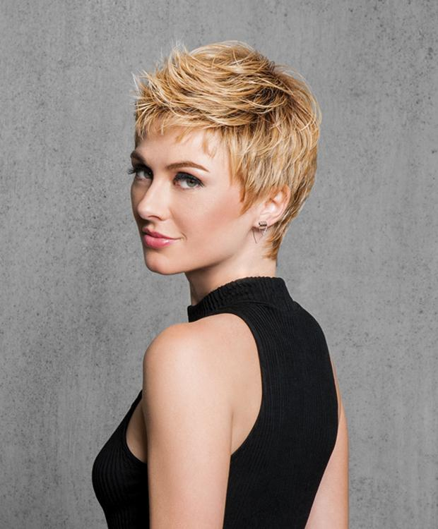 Textured Cut - dare to wear your hair