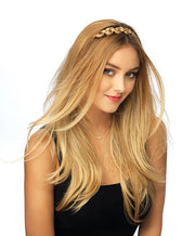 Thick Braid Headband - dare to wear your hair