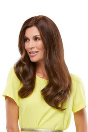 "Top Form 18"" Human Hair - dare to wear your hair"