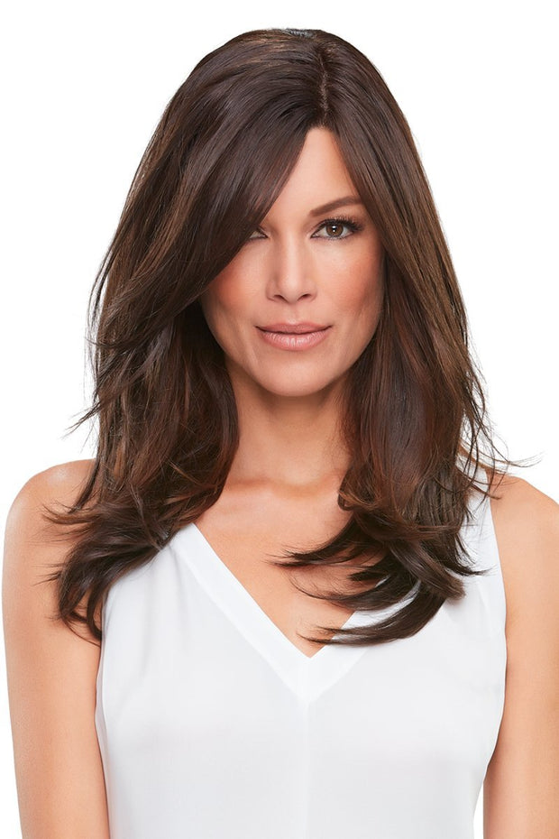 "Top Smart 18"" Synthetic - dare to wear your hair"