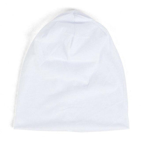 Unisex Casual Winter Hip Hop Beanie - dare to wear your hair