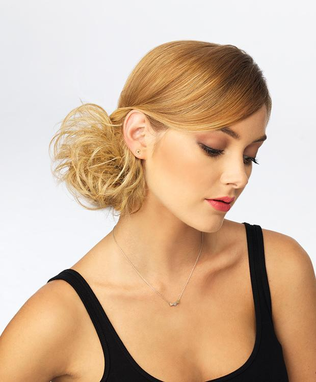Wavy Wrap - dare to wear your hair