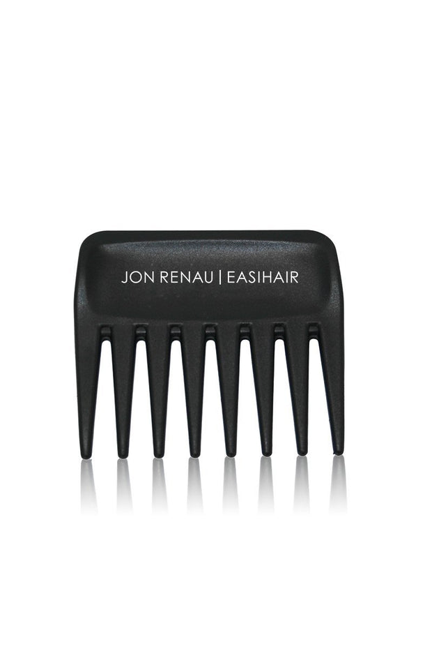 Wide Tooth Comb by Jon Renau - dare to wear your hair