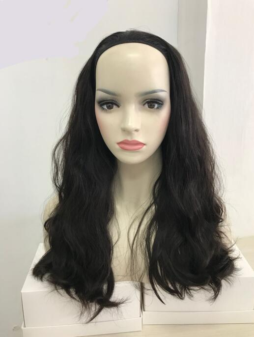 Dazzle Wonder Wig Custom Made (Kosher) - dare to wear your hair