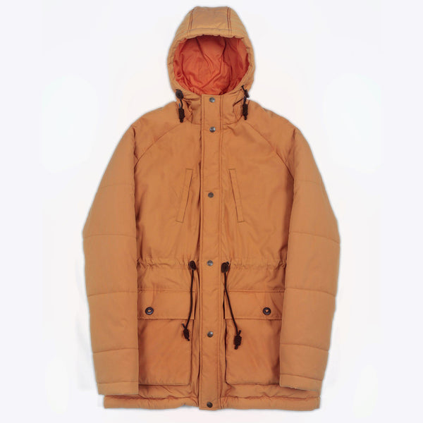 Military-Grade Puffer Jacket - issue #RE0426