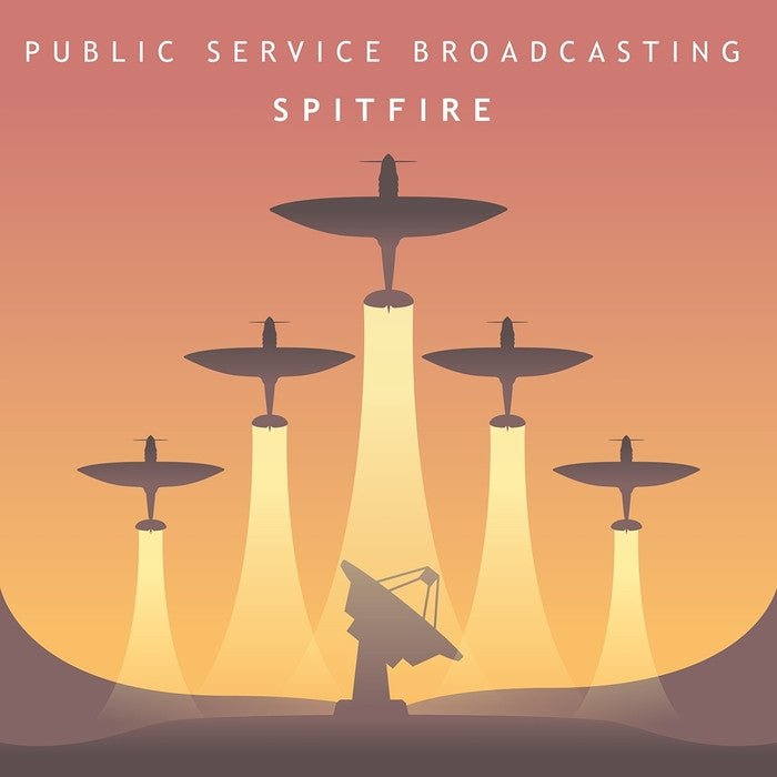 An Interview With... Public Service Broadcasting