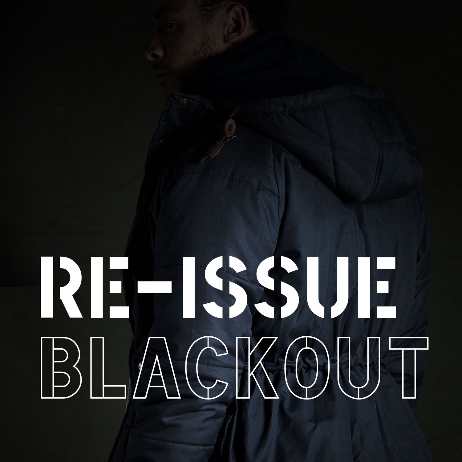RE-ISSUE is back with BLACKOUT