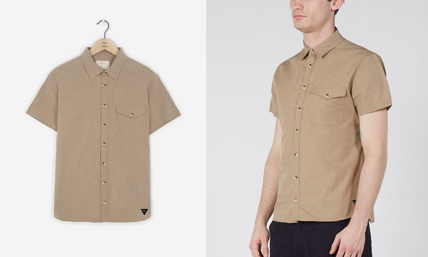 short-sleeve-stone-shirt