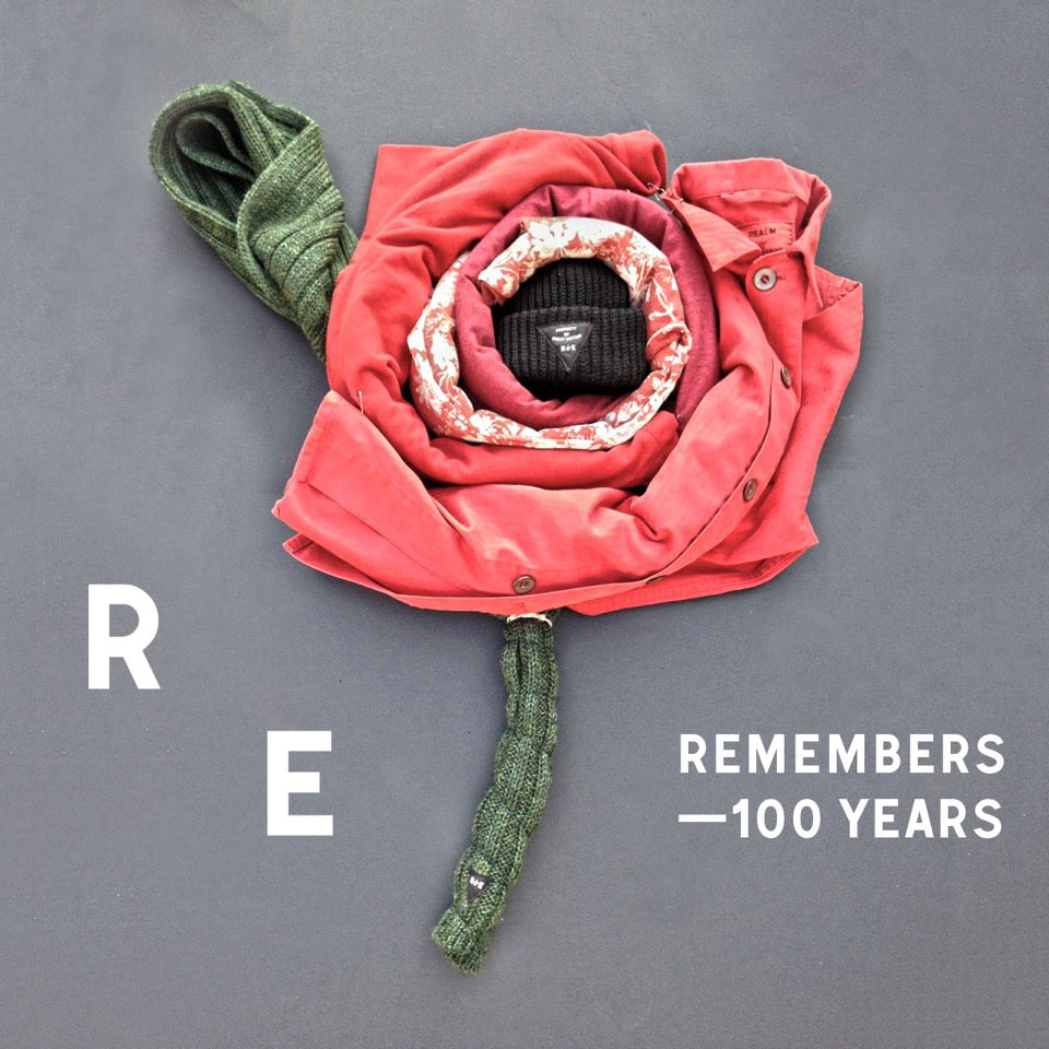 R&E Remembers... 100 Years | Realm & Empire