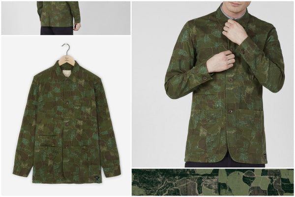 Best Spring Jackets - Combat Jacket | Realm & Empire