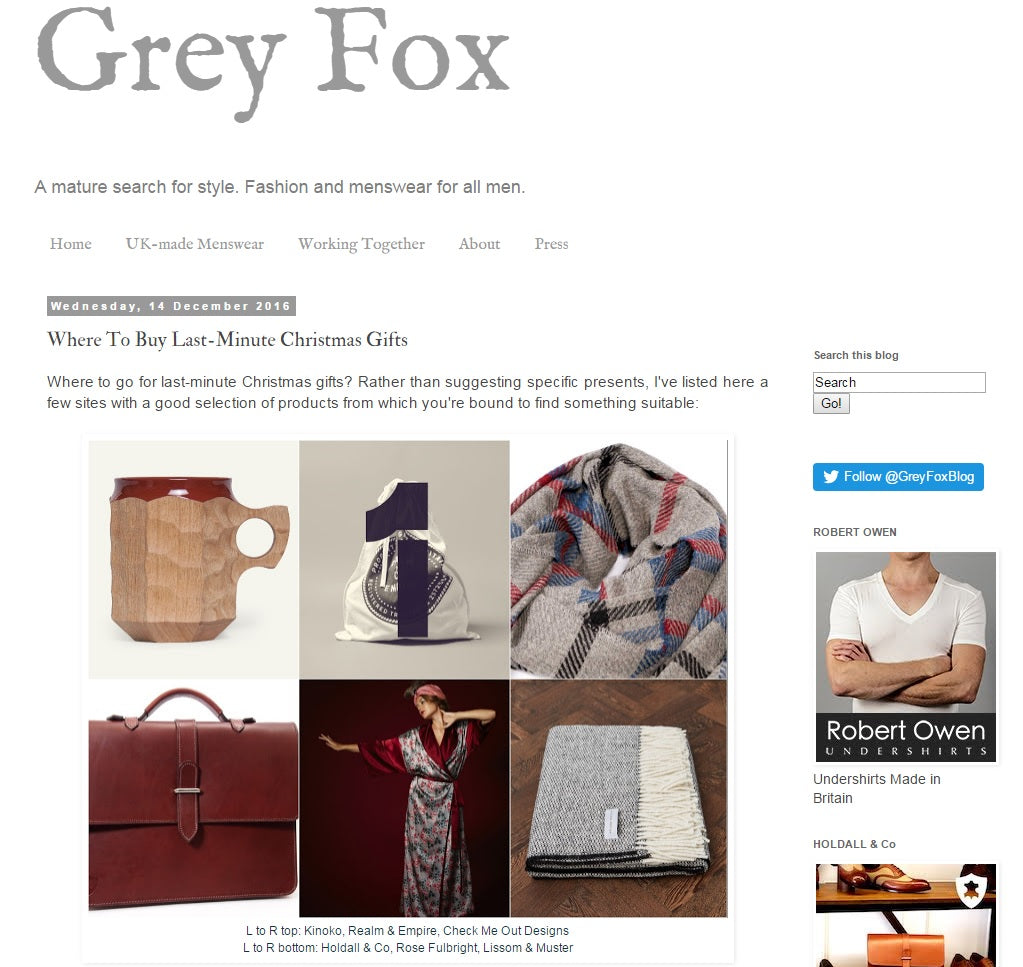 grey-fox-blog-last-minute-gifts-for-men