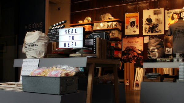 IWM Real to Reel Gift Shop | Realm & Empire