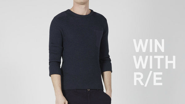 Win British Knitwear with Realm & Empire