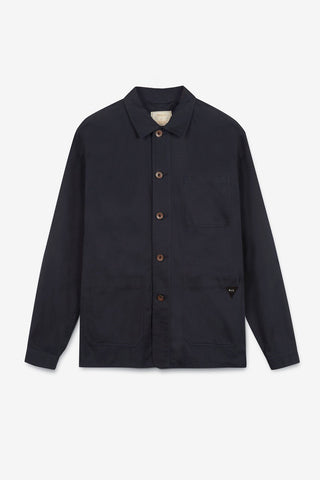 US Navy Inspired Artisan Workwear Jacket | Realm & Empire