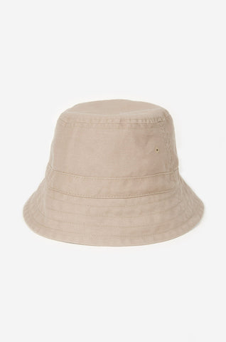 Realm & Empire Bucket Hat | Stone