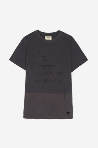 Men's Kitbag Tee (Navy) | Realm & Empire