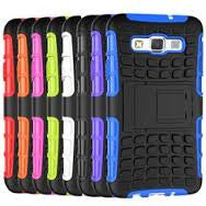 Samsung Galaxy A3 Heavy Duty Shockproof Covers
