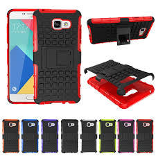 Samsung Galaxy A5 2016 Heavy Duty Shockproof Covers