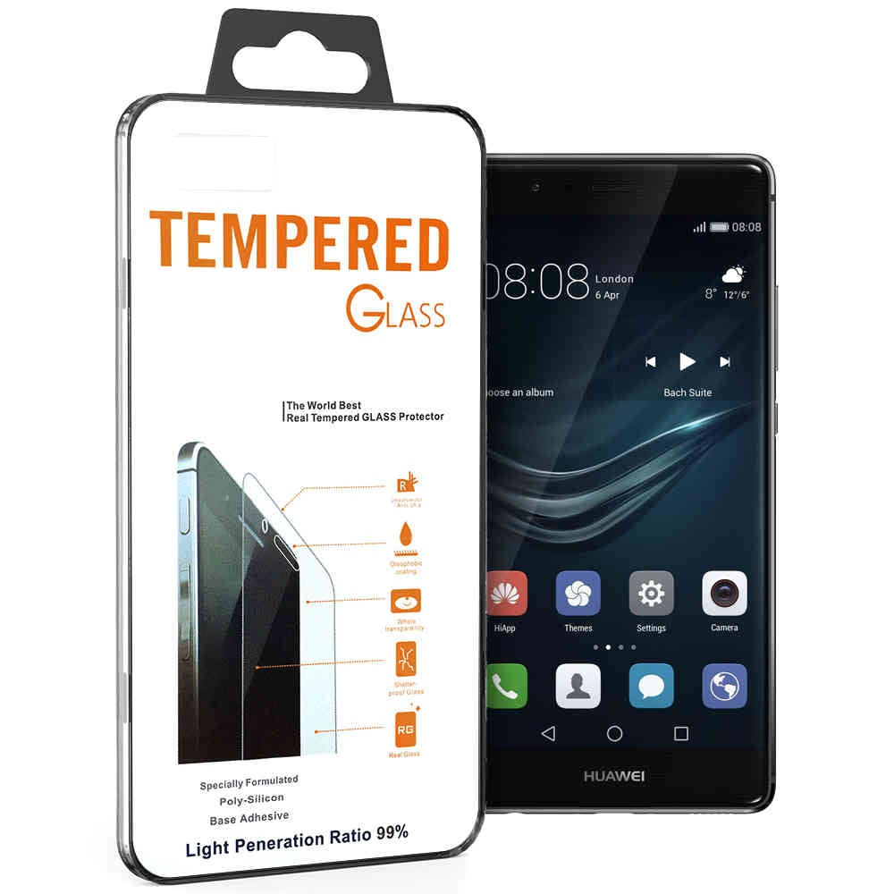 Vodafone Turbo 7 Tempered Glass