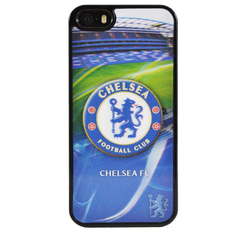 Chelsea FC 3D HOLOGRAM HARD PHONES COVER