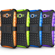 Samsung Galaxy Grand Prime Heavy Duty Shock Proof Covers