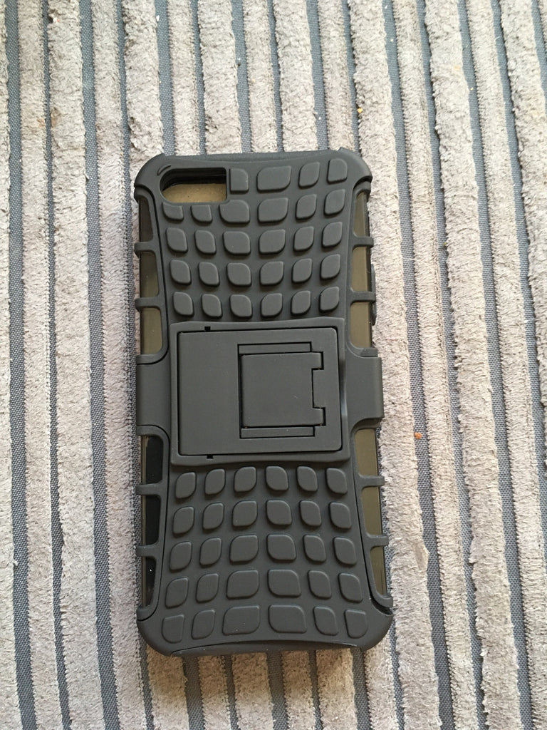 iPhone 5 & 5s & SE Heavy Duty ShockProof Covers