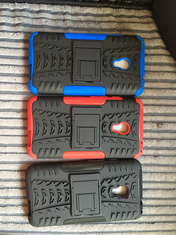 Alcatel Pixi 4 (5.0) Shockproof Cases