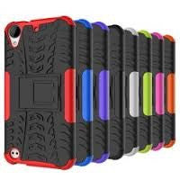HTC 630 Shockproof Heavy Duty Cases