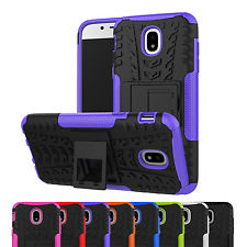 Samsung Galaxy J3 2017 Heavy Duty Shockproof Covers
