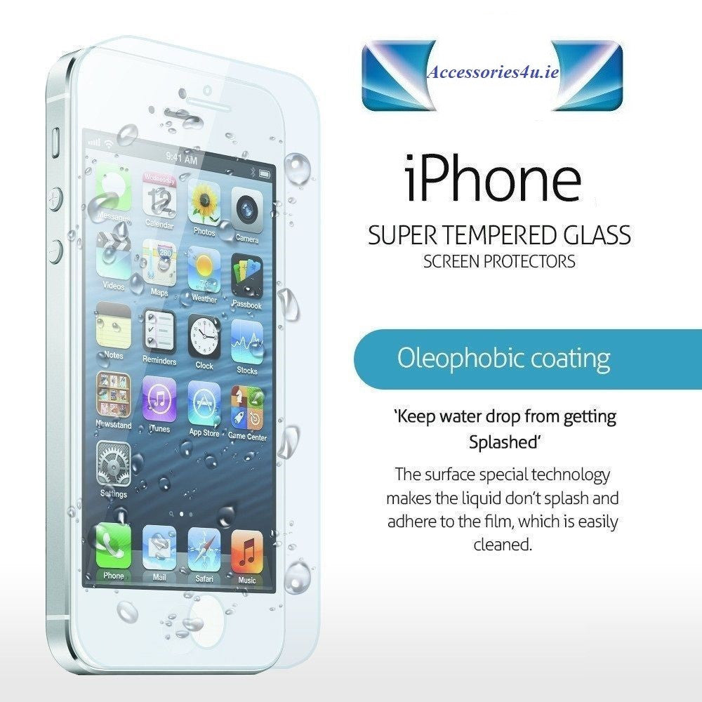 Tempered Glass for All Models, Click Your Model