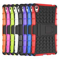 Sony Xperia C6 HeavyDuty Shockproof Covers