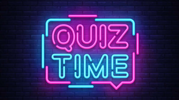 Quiz Night with BishopSound
