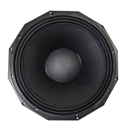 "18"" Replacement Speaker Subwoofer Bass Driver 1500W RMS 8 OHM (1)"